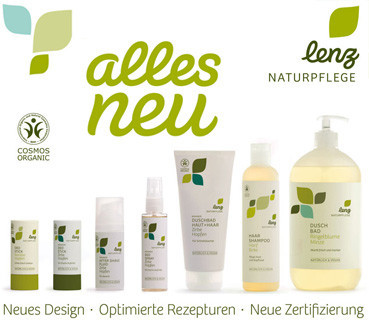 LENZ NATURAL CARE
